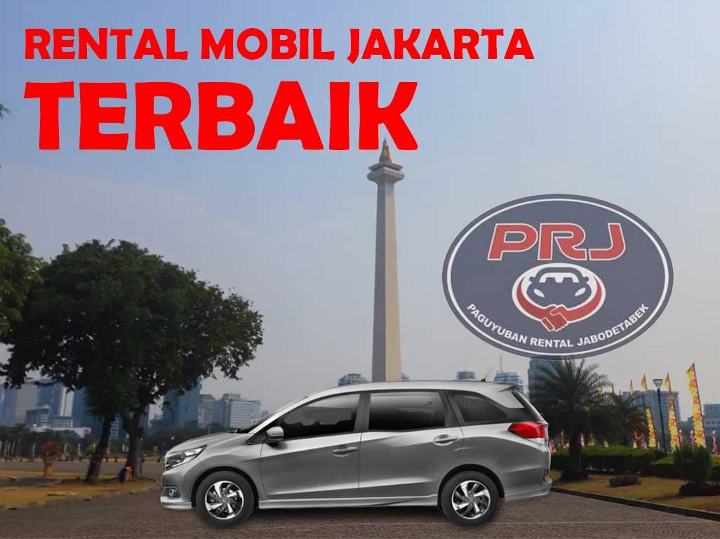 Rental Mobil Jakarta Terbaik