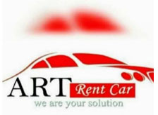 Artha Rent Car